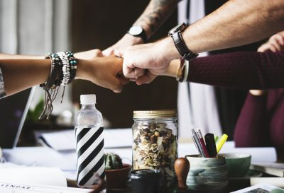 I vantaggi del networking - Team buildng - Jobiri