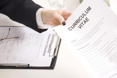 Curriculum vitae come scriverlo al meglio per migliorare le tue probabilità di assunzione -Jobiri