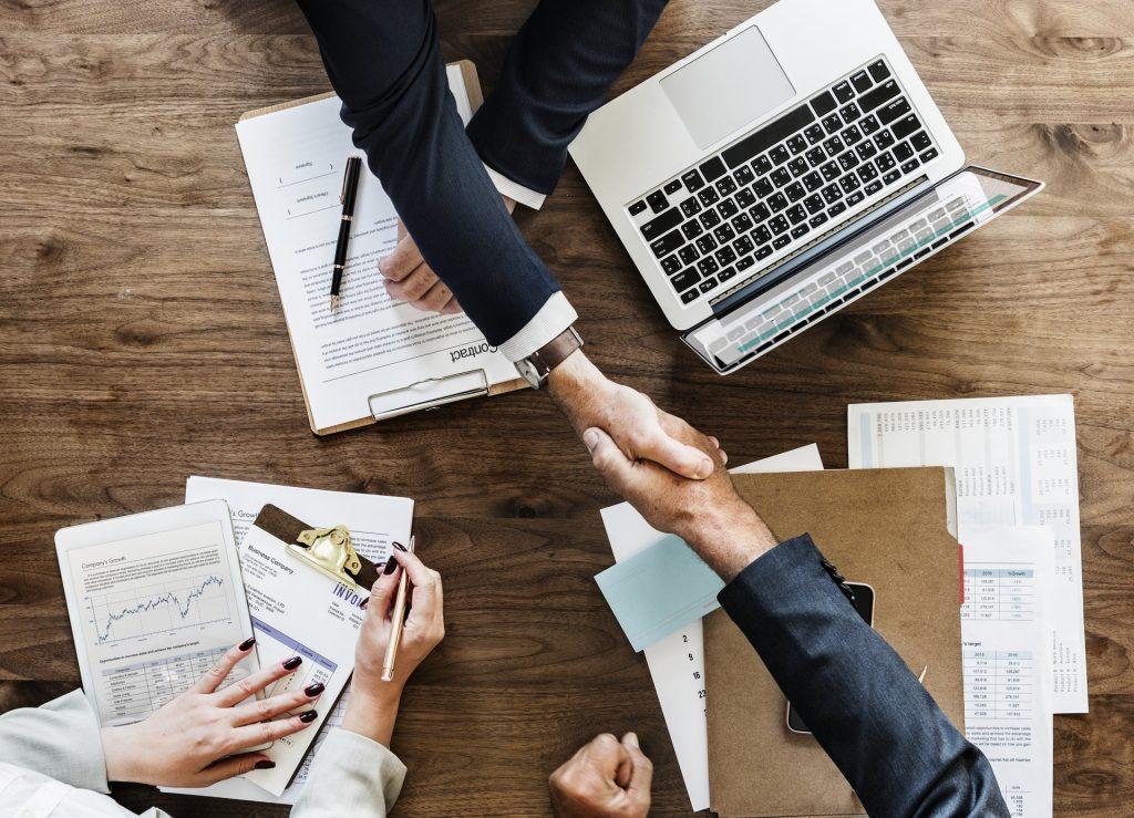 negoziare un contratto di lavoro - Jobiri
