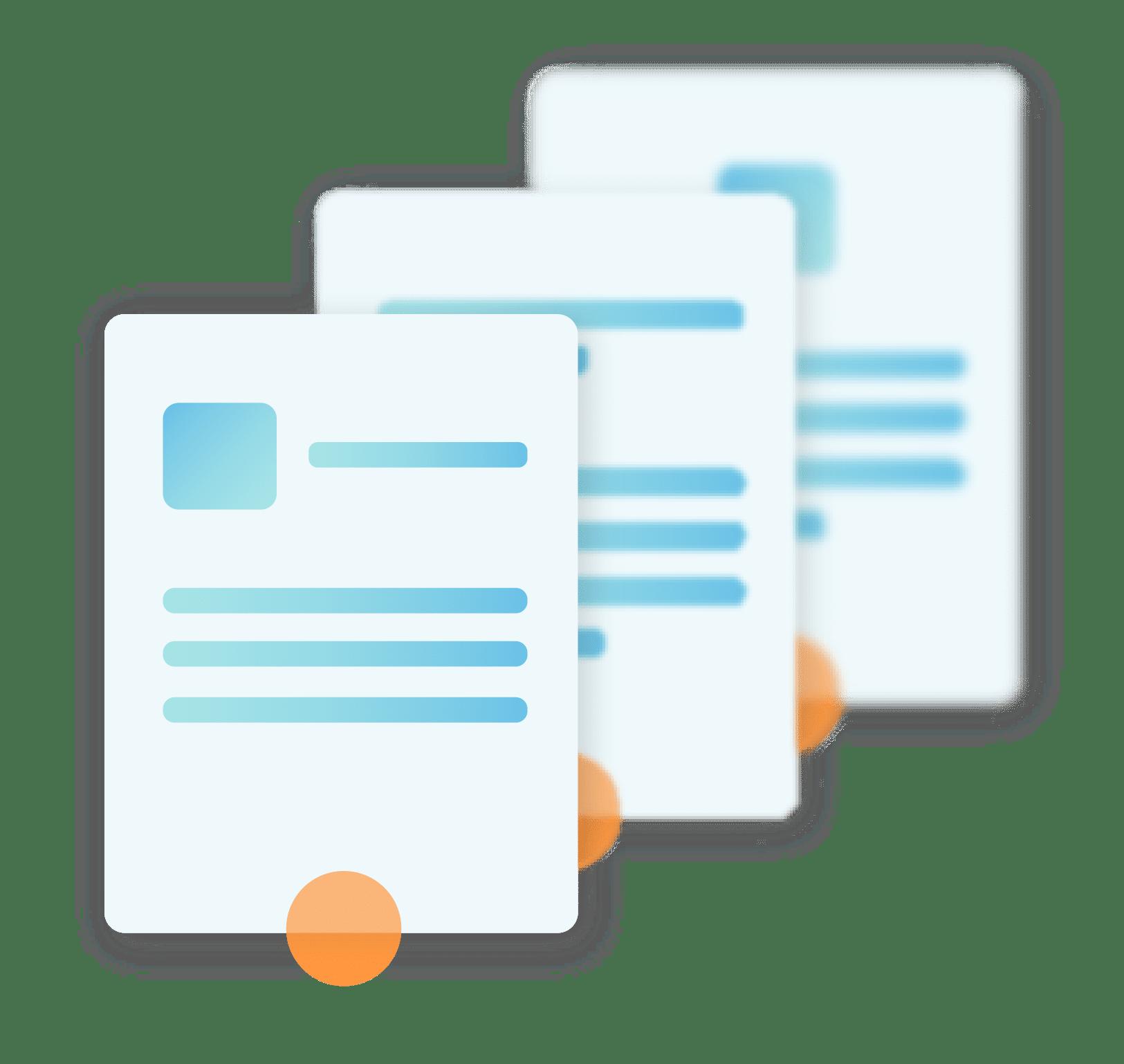 esempi di curriculum vitae che puoi creare online con jobiri