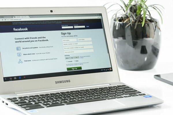 facebook come social per trovare lavoro