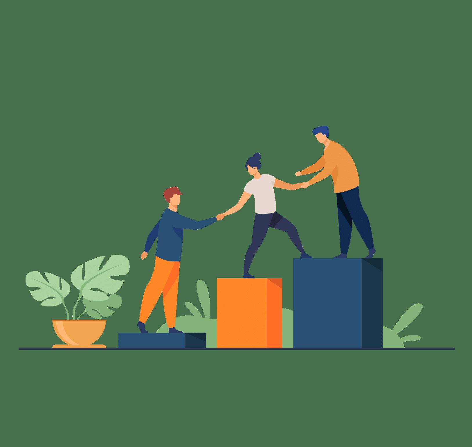 servizi al lavoro inclusivi con jobiri