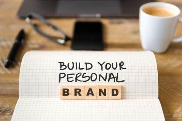 costruisci il tuo personal branding