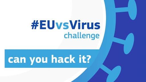 logo EUvsVirus Challenge