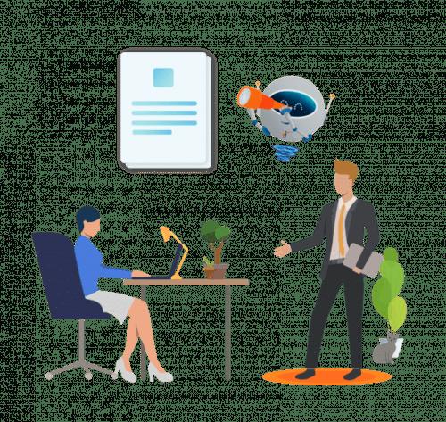 servizi digitali Jobiri per le agenzie del lavoro