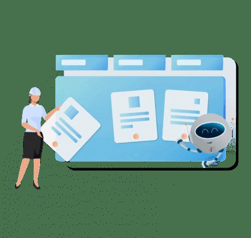 consulente di carriera digitale jobiri aiuta a scegliere il cv giusto