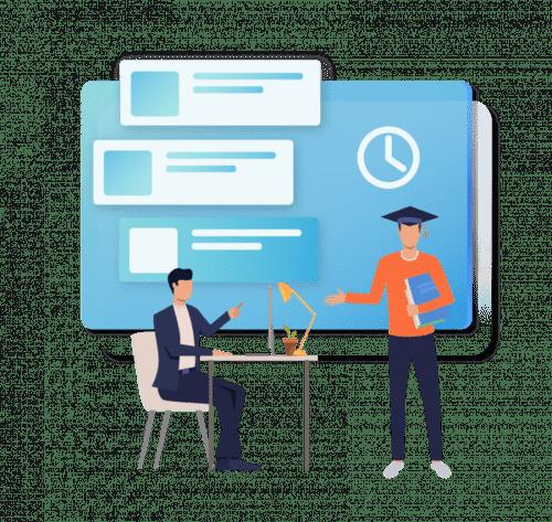 Servizi al lavoro digitali e accessibili per l'ufficio placement universitario