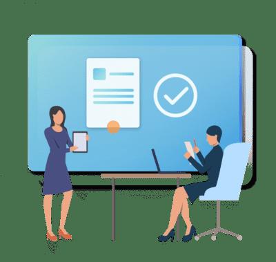 il processo di ricerca lavoro online con jobiri