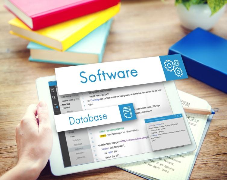 schermata di esempio di come funzionano i software ats