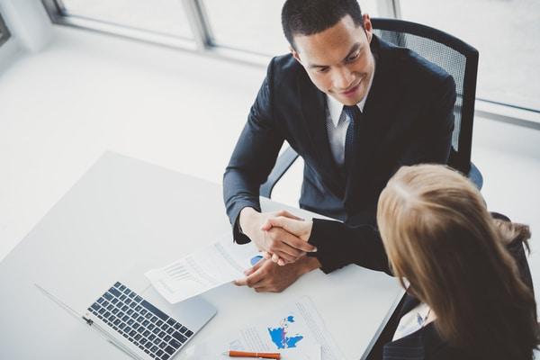 sessione di executive coaching