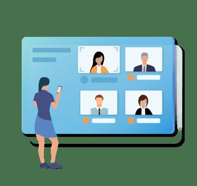 video training al colloquio di lavoro con jobiri
