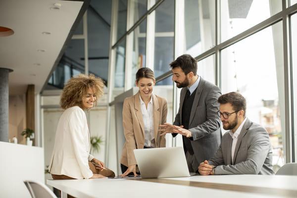 recruiters valutano le competenze relazionali nel cv di un candidato
